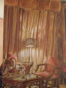 Interior Practice