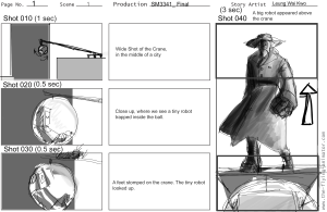 storyboard new 1