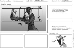 storyboard new 3.5 ending