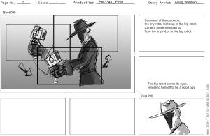 storyboard new 3.5
