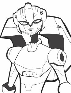 TFA Sketch (Line)