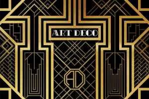 Art Deco Reference