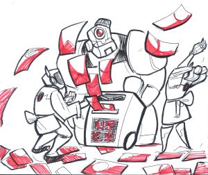 cn-robot