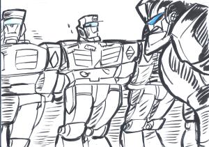 robo-queue